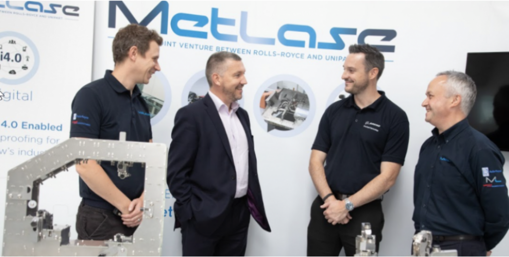 MetLase has built a multi-disciplinary engineering team capable of delivering custom design, innovation and operational efficiencies